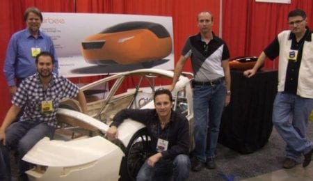 What 3D Printing has to do in Car Productions?